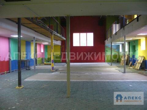 Аренда помещения пл. 860 м2 под склад, производство, , офис и склад м. . - Фото 2