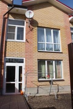 Продается 4-5 комнатная квартира в Твери в таун-хаусе - Фото 3