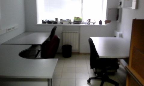 Офисное помещение на первом этаже с отдельным входом - Фото 1