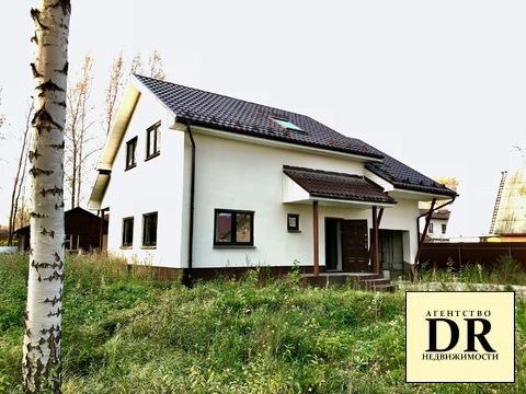 Купить дом в черте дмитрова с пмж