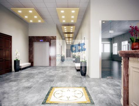 """Офис 465,1 кв.м. в БЦ """"л190"""" - Фото 3"""