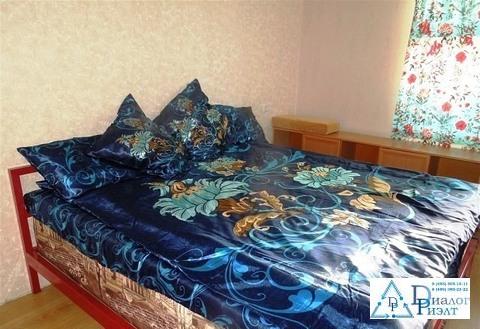 Сдаётся комната в 2-комнатной квартире в Люберцах, 10 мин авто до метр - Фото 1