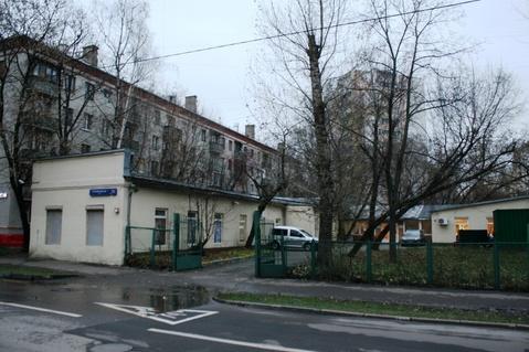 Осз и земельный участок в Москве - Фото 3