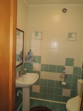 Двух комнатная квартира в Ленинском районе г. Кемерово - Фото 4