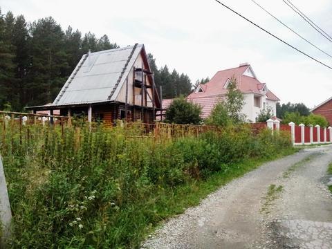 Продается земельный участок Курганово - Фото 1
