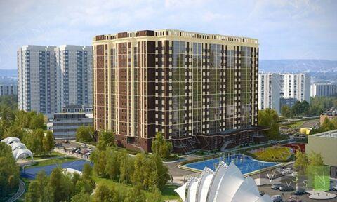 Продается квартира г.Ивантеевка, Хлебозаводская - Фото 2