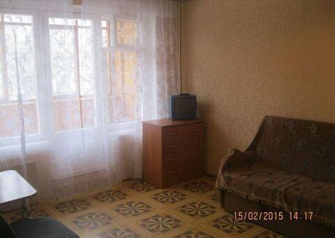 1-к. квартира, м. Щелковская, Чусовская ул - Фото 4