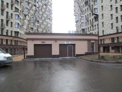Продаем 4-х кв в ЖК лефортово, рядом будет метро Лефортово - Фото 2