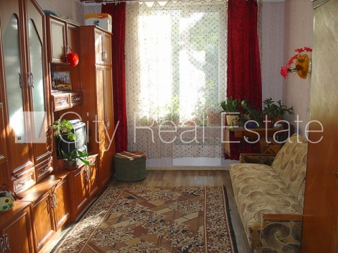 Продажа квартиры, Улица Блауманя - Фото 1