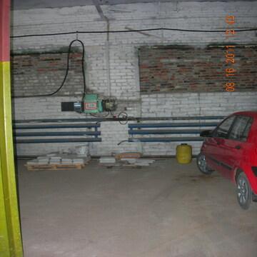 Аренда производства 600 кв м в Александрове - Фото 3