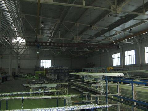 Лот: в92 Продажа производственно-складского комплекса в Солнечногорске - Фото 5