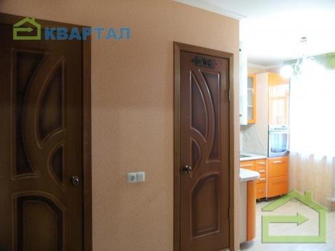 Двухкомнатная квартира 57 кв.м в районе водстроя - Фото 5