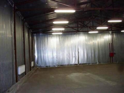 Сдам складское помещение 540 кв.м, м. Старая деревня - Фото 5