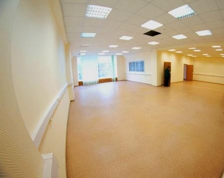 Аренда помещения с офисной отделкой,156 кв.м, м.Преображенская площадь - Фото 1
