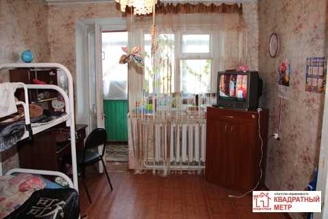 4-х комнатная квартира на ул. Полевая д.6 мкр. Чкалова - Фото 4