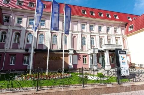 Офис 150 кв.м, м.Площадь 1905 года - Фото 1