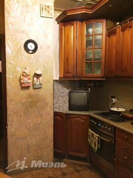 Продажа квартиры, м. Петровско-Разумовская, Ул. Клязьминская - Фото 4
