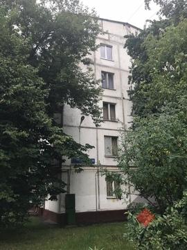 Продам 3-к квартиру, Москва г, Амурская улица 26 - Фото 5