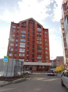 Продаётся интересная 4-комнатная квартира в новом доме около 23й школы - Фото 2