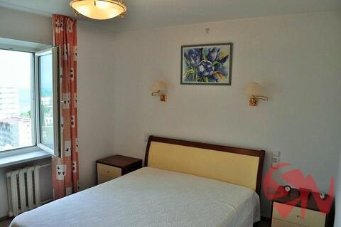 Трехкомнатная квартира предлагается на продажу. Общая площадь сос - Фото 2