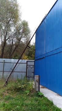 Производственно-складское помещение на Новорязанском шоссе. - Фото 2