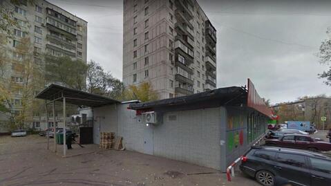 Торговое помещение 980.3 м2, м.Рязанский проспект, - Фото 3