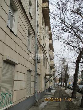Продажа 2 комнатной квартиры м.Комсомольская (Новорязанская ул) - Фото 2