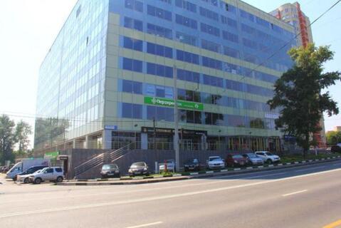 Помещение с ремонтом 56.4 кв. м в БЦ Красногорск Плаза. - Фото 2