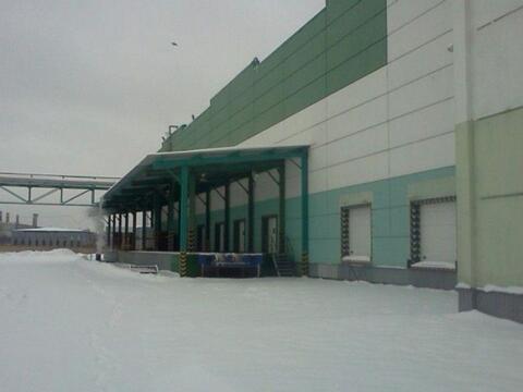 Аренда под склад производство 4200 кв.м. Без комиссии - Фото 4