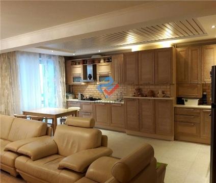 Квартира по адресу Зайнаб Биишевой - Фото 1