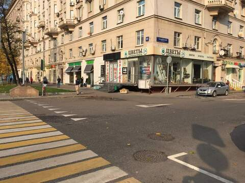 Торговое помещение в аренду 55.9 кв.м, м.Аэропорт - Фото 3