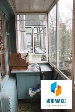 3хкомнатная квартира пос.Киевский - Фото 1