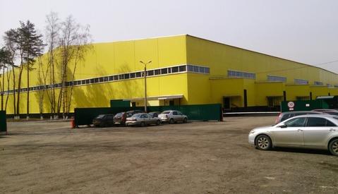 Аренда склада, Ногинский район, 15 км от МКАД - Фото 2
