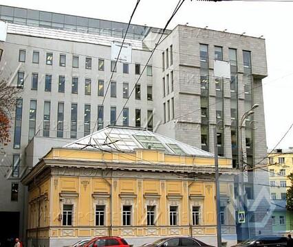 Сдам офис 479 кв.м, бизнес-центр класса A «Пушкинский Дом» - Фото 1