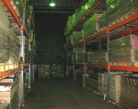 Сдам складской комплекс 88 000 кв.м.