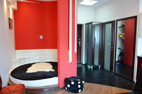 1-комнатная в идеальном состоянии, Ялта, новострой - Фото 3