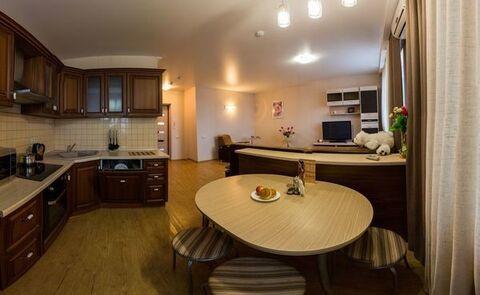Сдаются двухуровневые апартаменты в долгосрочную аренду в центре го. - Фото 3