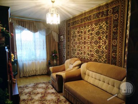 Продается 4-комнатная квартира, пр. Строителей - Фото 2
