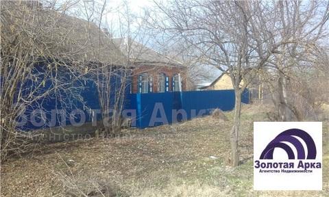 Продажа земельного участка, Ананьевский, Северский район, Ленина улица - Фото 3