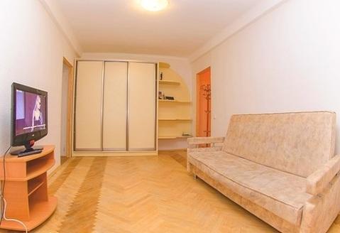16 000 Руб., 2-комнатная квартира в новом доме на ул.Родионова, Аренда квартир в Нижнем Новгороде, ID объекта - 320508599 - Фото 1