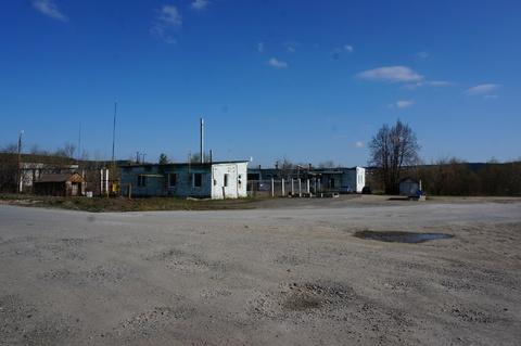 Производственная база, г.Нижние Серьги (Михайловск) - Фото 4