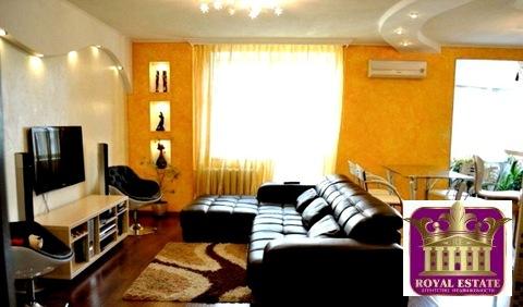 Сдается отличная 3к квартира в новострон ул Лексина - Фото 1