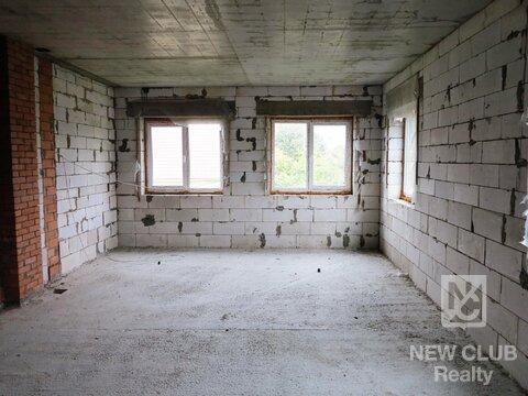 Большой новый коттедж 500 кв.м, 10 сот. ИЖС. 18 км. от МКАД. - Фото 4