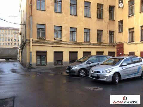 Продажа квартиры, м. Фрунзенская, Обводного кан. наб. - Фото 1