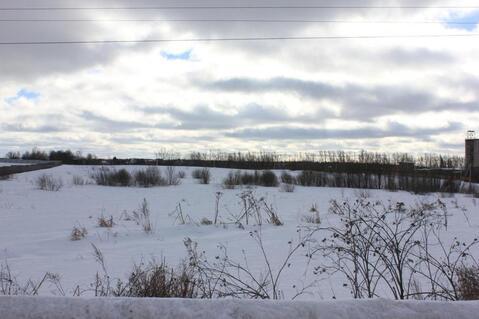 Участок 20 сот. , Минское ш, 69 км. от МКАД. - Фото 4