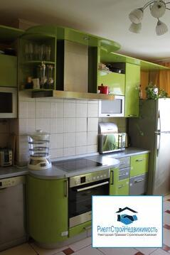 Квартира с хорошим ремонтом в элитном районе - Фото 3