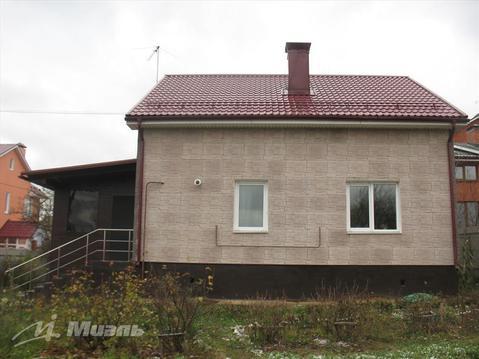 Продажа дома, Развилка, Ленинский район - Фото 1