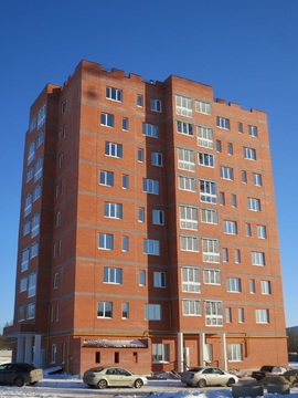 Продажа 1-комн. квартир в новостройке Марс на Терепце - Фото 1
