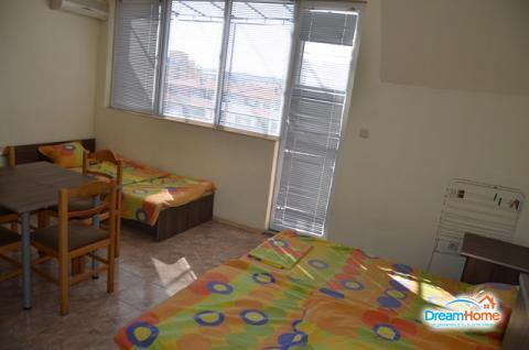 Квартира с одной спальней в Болгарии у моря, Солнечный Берег - Фото 4