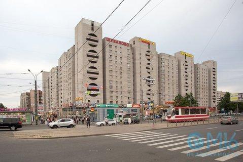 2ккв у метро Проспект Просвещения - Фото 1